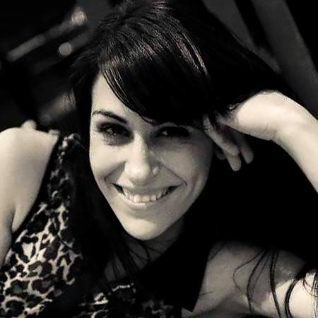 Rebecca Vallejo