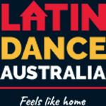 Latin Dance Australia Logo
